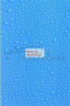 Kartonpapír - Vízcsepp mintás, Karton