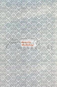 Holografikus papír - Ezüst Ornament