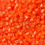 Vasalható dekorgyöngy narancssárga