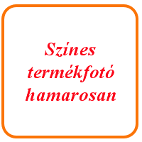 Piros-fehér cédrus fa, Szalvéta