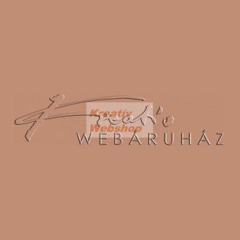 Tonkarton - Mogyoróbarna 20 x 30 cm - 220 gr