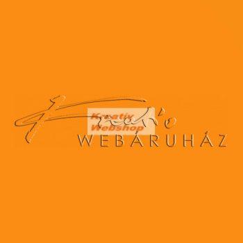 Tonkarton - Narancsszínű tonkarton csomag, 50 x 70 cm - 220 gr