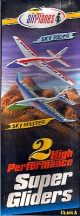 Repülő Modell - Sky Rider- Sky Master