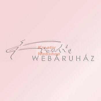 Gyöngyház fényű karton - Jázmin - halvány rózsaszín, gyöngyház fényű karton, 10 lap