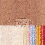 Kreatív hobby - Domborított papír - Mozaik, 120gr.