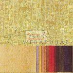 Kreatív hobby - Domborított papír - Egyiptom, 120gr.