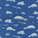 Transzparens papír - Felhő