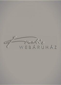 Tonkarton - Folia Ezüstszín tonkarton csomag, 50 x 70 cm - 220 gr