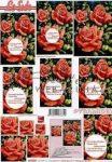Rózsák 3D