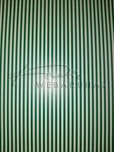Kartonpapír - Sötétzöld vonalas karton
