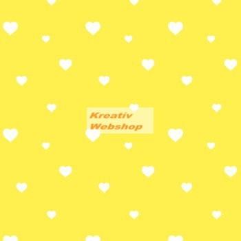 Kartonpapír - Szívecskés Happy, Karton