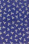 Kreatív hobby - Transzparens papír - Angyalka, kék