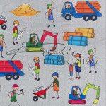 Kreatív hobby - Transzparens papír - Építkezés