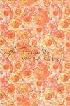Kreatív hobby - Transzparens papír - Apró Rózsa mintás