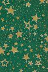 Kreatív hobby - Transzparens papír - Csillag