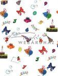 Kreatív hobby - Transzparens papír - Születésnap