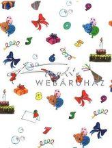 Transzparens papír - Születésnap