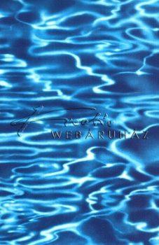 Transzparens papír - Víz