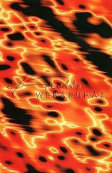 Transzparens papír - Tűz