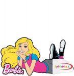 3D Falmatrica - Barbie 4