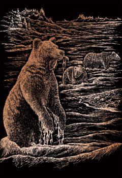 Kreatív hobby - Grizzli