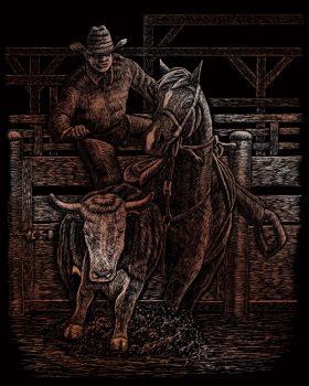 Kreatív hobby - Rodeó