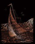 Kreatív hobby - Vitorlázás