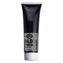 Linófesték, fekete, 300ml - prémium minőségű