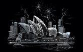 Kreatív hobby - Sydney Operaház