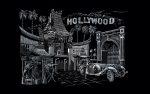 Kreatív hobby - Hollywood