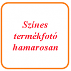 Dekorálható nagy betűk (kisméretű, 15 mm magas)
