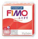 Ékszergyurma - Süthető gyurma, 56 gr - FIMO SOFT - Különböző Színek