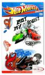 3D Falmatrica - Hot Wheels-1