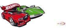 3D Falmatrica - Hot Wheels-Torque&Twin