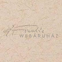 Wind szélenergiával készült Juta Flax papír 220g