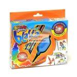 Kreatív hobby - Blendypens Blasta festékszóró - fiúknak
