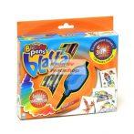 Blendypens Blasta festékszóró játék - fiúknak