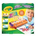 Crayola Fényecset készlet - Készíts világító képeket!
