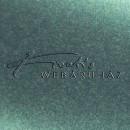 Metál fényű papír - Méregzöld színű metál-fényű fényű MagnaMet karton papír 220gr Kétoldalas - 5 lap