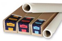 CANSON Héritage merített, savmentes akvarellpapír 100 % pamutból, tekercsben, 300 gr, síma felület, 152 x 457,5 cm