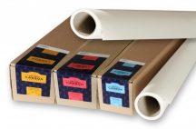 CANSON Héritage merített, savmentes akvarellpapír 100 % pamutból, tekercsben, 300 gr, érdes felület, 152 x 457,5 cm
