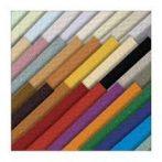 Mi-Teintes CANSON, savmentes színes pasztellkarton, ívben 160g/m2 50x65 cm - Élénkvörös 505