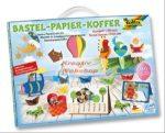 Kreatív hobby készlet gyerekeknek egész évre - 110 db-os táskás készlet