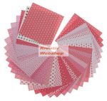 Origami papír, Valentin nap hajtogató készlet 20x20 cm, matricával