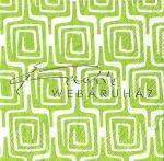 Zöld retro - Szalvéta