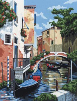 Kreatív hobby - Velence