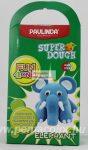 Kreatív hobby - Levegőn száradó szuper gyurma készlet - Elefántos