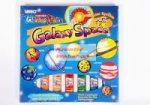 Kreatív hobby - Üvegmatrica festék készlet GWP-20SE-8