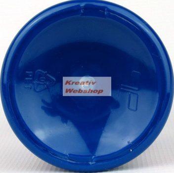 Fényes akrilfesték 20 ml kék