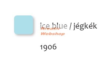Matt akrilfesték 50 ml jégkék
